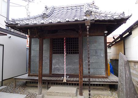 白山神社(福島県) 白山社めぐり(113) | 白山比咩神社 | 石川県
